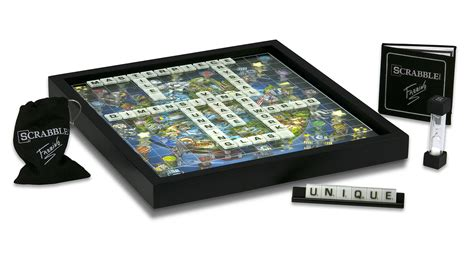 scrabble 3d press release charles fazzino follows up 3d monopoly with
