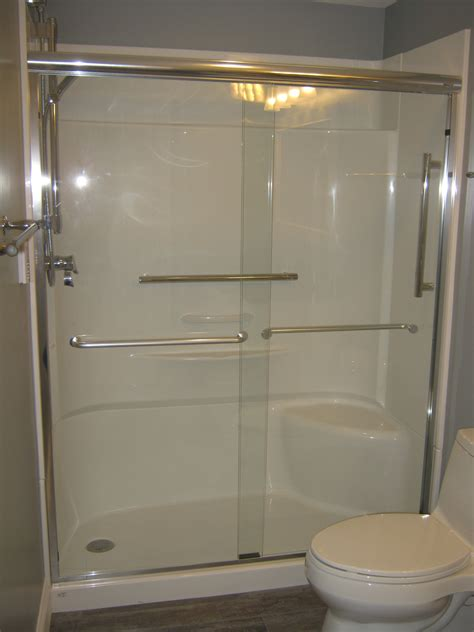 shower doors glass types types of shower doors different types of shower doors