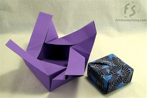 origami gift boxes easy origami gift box gifts