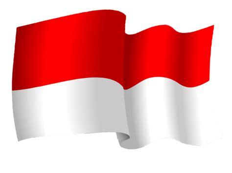 Bendera Sangsaka Merah Putih Hut Ri 69