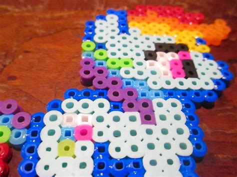 House Of Geekiness The Difference Between Perler Hama