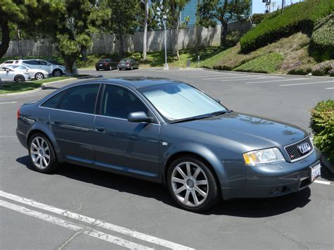 Audi 2004 A6 by 2004 Audi A6 Overview Cargurus