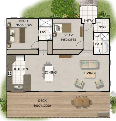 2 bedroom low set home australian kit homes 2 bedroom steel framed homes affordable 2