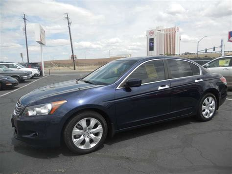 2008 honda accord ex l for sale by owner at private