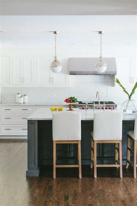 kitchen island counter stools white camelback counter stools transitional kitchen