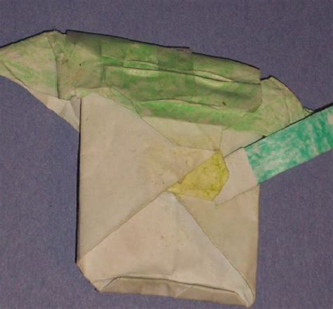 how to fold the real origami yoda real cover origami yoda origami yoda