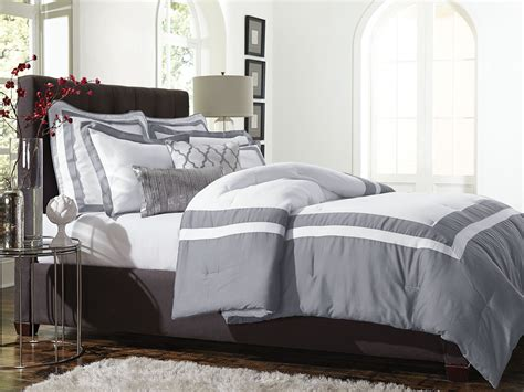smith comforter sets smith 5pc comforter set hotel frame alloy