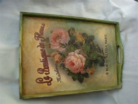 can you decoupage on wood 111 best images about decoupage ideas on