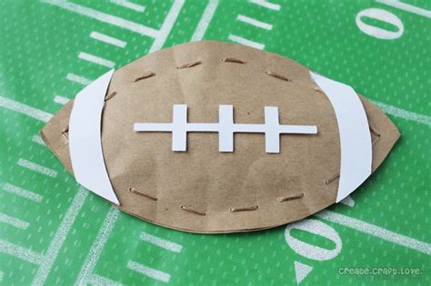 football craft projects hello wonderful 7 football crafts