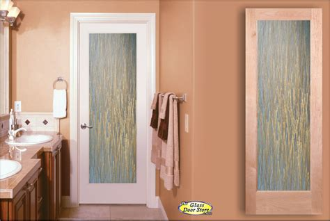 interior etched glass doors interior doors glass doors interior glass door vanityset