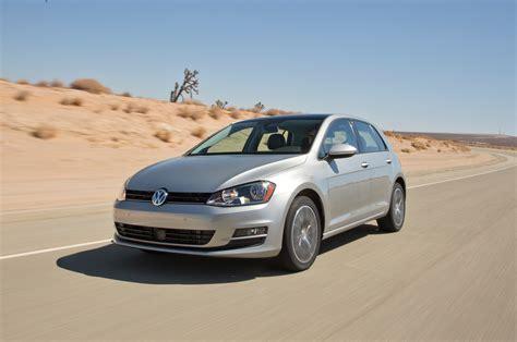 mk7 golf tdi 4motion review autos post