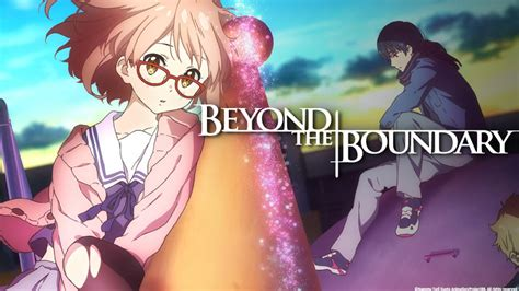 beyond the boundary sentai filmworks dub cast for beyond the boundary opr