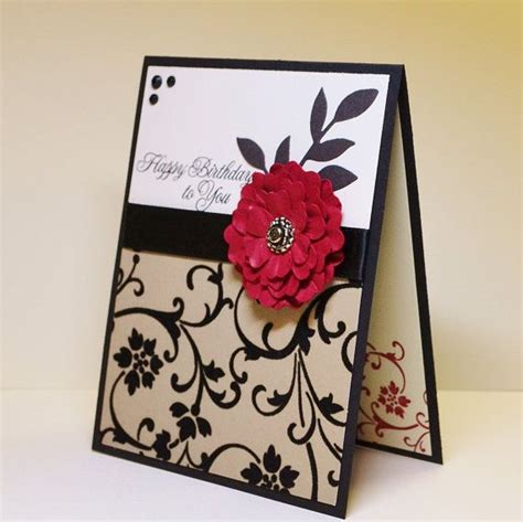 greeting card supplies for 25 best ideas about handmade birthday cards on
