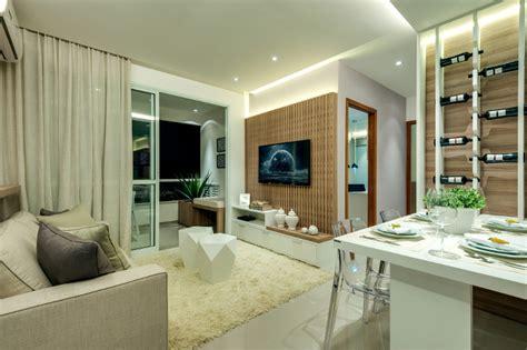 decorar sala de apartamento sala de apartamento grande como decorar 2