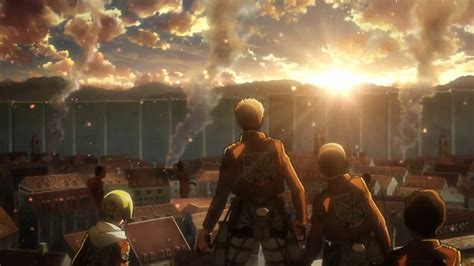 attach on titan attack on titan thoughts genkinahito