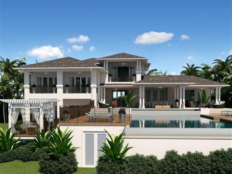caribbean house plans caribbean style house bahama style house plans caribbean