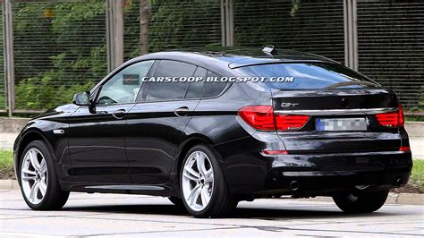 Bmw 5 Gran Turismo by 2015 Bmw 5 Gran Turismo Pictures Information And Specs