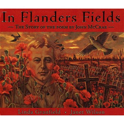 in flanders fields picture book great books for children honoring memorial day