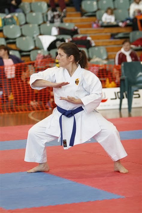 this is a karate not a knitting class national karate tournament at joondalup perth
