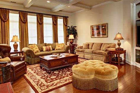 traditional style home decor family members room decorating suggestions with classic
