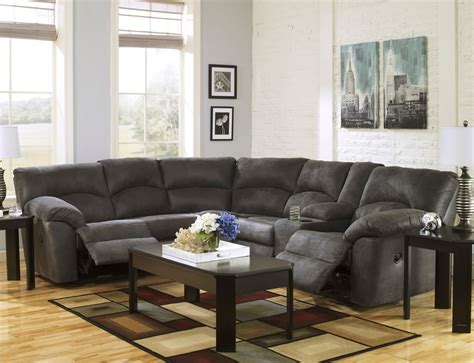 sectional sofas reclining cheap reclining sectional sofa chicago