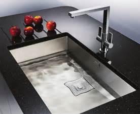 new kitchen sinks deluxe design modern square kitchen sinks decosee