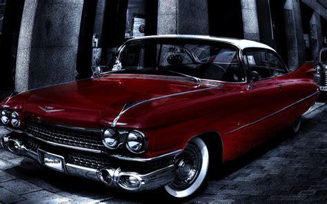 Classic Cadillac by Classic Cadillac Eldorado 4k Uhd Wallpaper Hd Wallpapers
