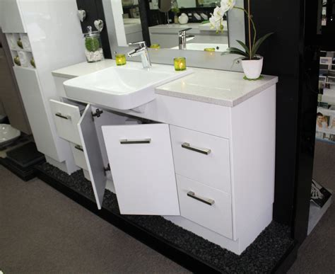 semi custom bathroom vanity bathroom cabinets brisbane scifihits