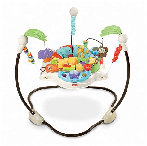 fisher price u jumperoo review baby gear specialist