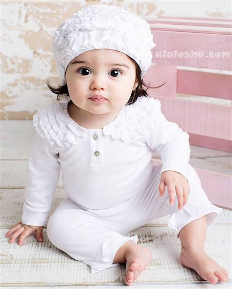 for babies alalosha vogue enfants lemon layette collection