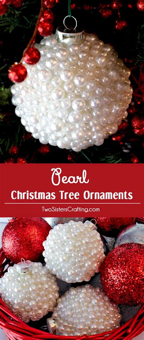 tree decorations diy 25 unique diy ornaments ideas on