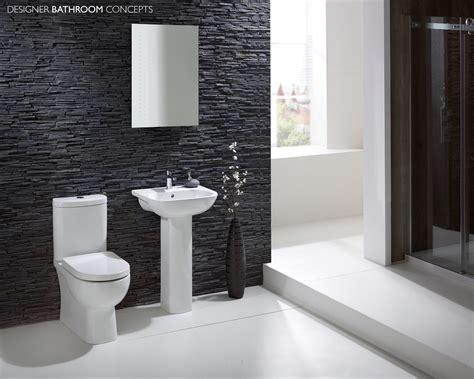 designer bathrooms pictures designer bathroom suite lunasuite