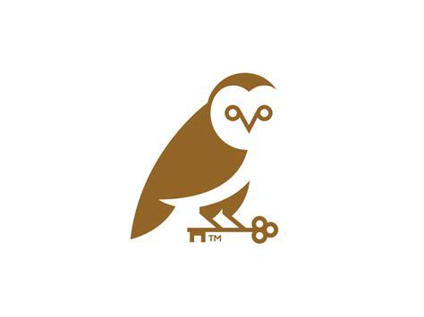 Cool Barn Designs owl logo mark by neil burnell dribbble