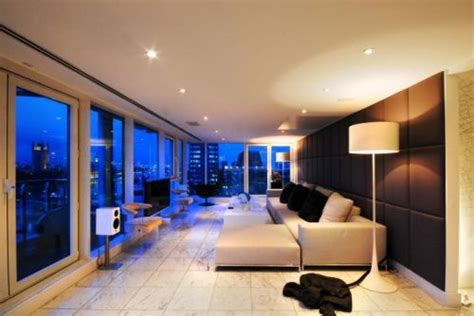 Luxury Home Interiors Pictures gorgeous london apartment for sale albert embankment