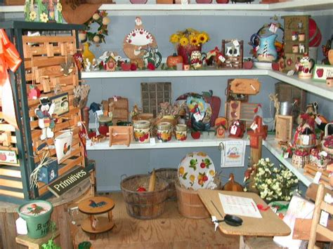 country craft projects flat creek specialty shops antiques crafts