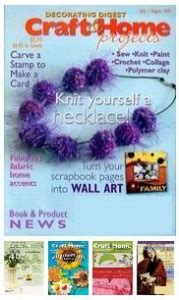 decorating digest craft home projects decorating digest craft home projects magazine for 9