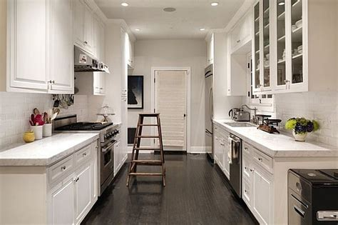 ideas for small galley kitchens kitchen design kitchen makeover ideas for small kitchen
