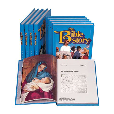 picture book story the bible story set bible stories for children