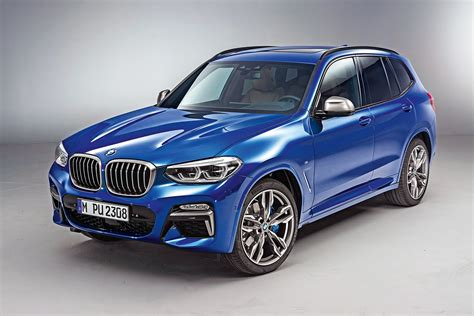 Bmw X3 by New 2017 Bmw X3 Suv Details Prices And Pics Auto Express