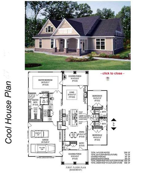 house plan designer bungalow house design and floor plan home deco plans