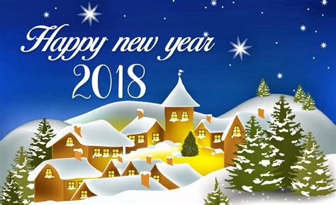 year cards happy new year 2018 greetings