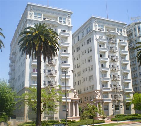 pictures of apartments file bryson apartment hotel los angeles jpg wikimedia