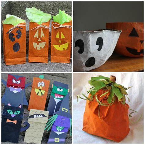 craft with paper bags 35 cool things to make with a paper bag happy