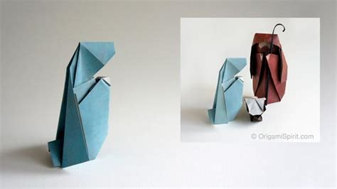 nativity origami how to make an origami nativity the child part 3 of 3