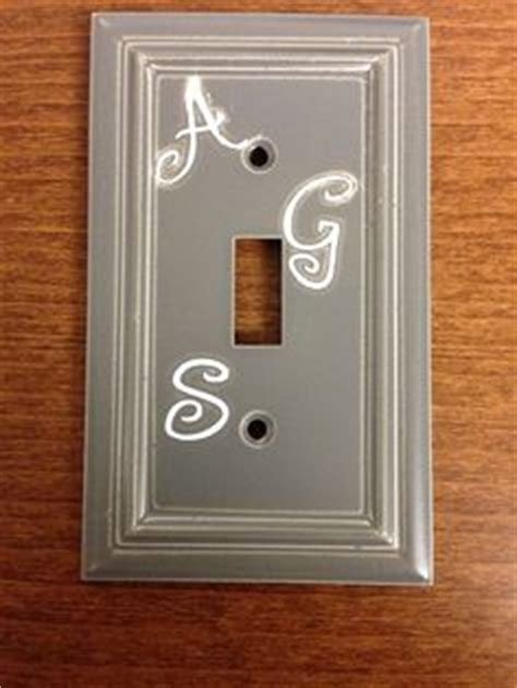 spray painting light switches spray paint light switch covers home decor ideas