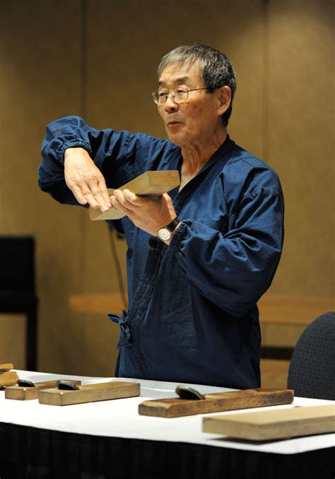 woodworking in america toshio odate woodworking legend