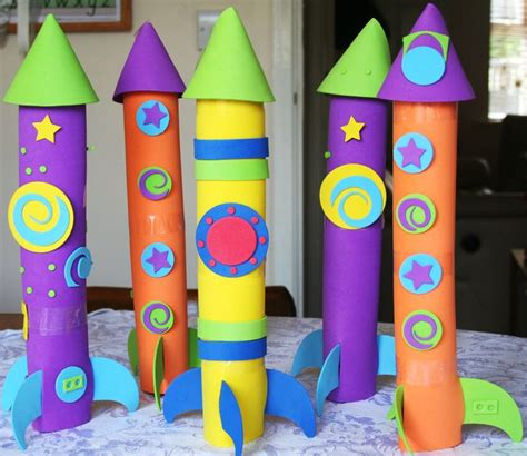 astronomy crafts for 25 best ideas about space crafts preschool on