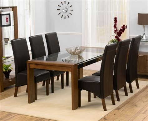 dining room table 6 chairs a dining table set 6 chairs all chairs design
