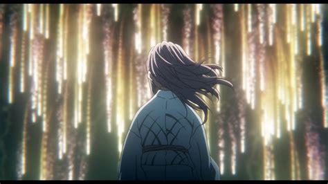 no katachi koe no katachi lost in anime