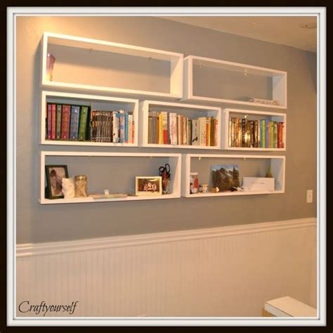 pictures of books on shelves best 25 floating bookshelves ideas on